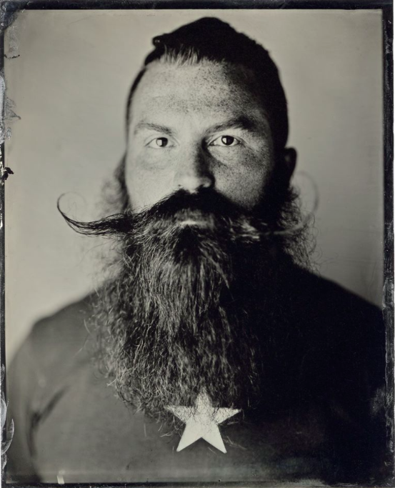 tintype by project barbatype